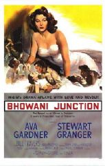 Bhowani Junction 1956 DVD - Ava Gardner / Stewart Granger